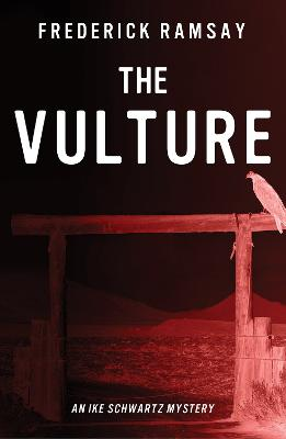Vulture by Frederick Ramsay