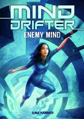 Enemy Mind by David Demaret