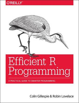 Efficient R Programming by Colin Gillespie