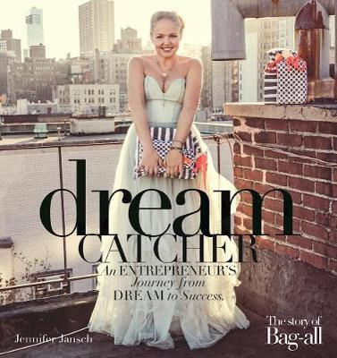 Dreamcatcher by Jennifer Jansch
