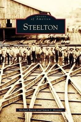 Steelton by Michael Barton