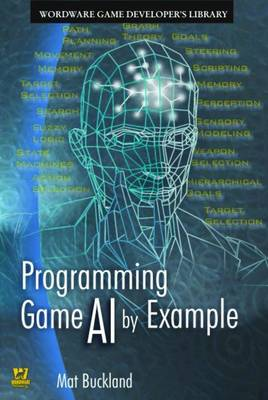 Programming Game AI By Example book