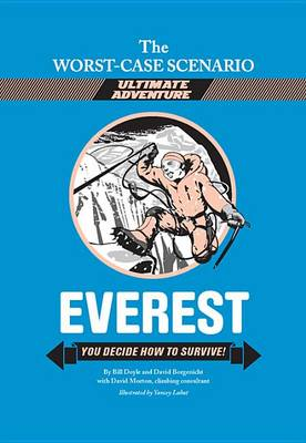 Everest by Bill Doyle