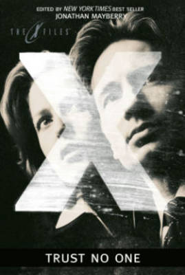 X-Files book