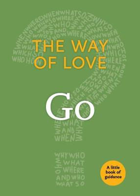 The Way of Love: Go by Church Publishing