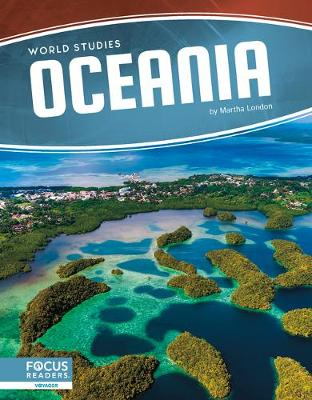 World Studies: Oceania by Martha London
