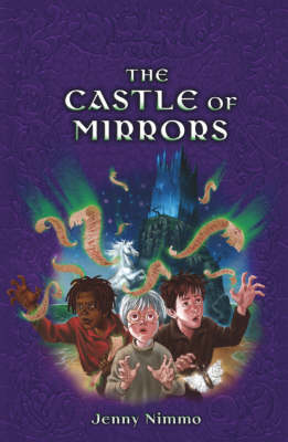 04 Charlie Bone And The Castle Of Mirrors by Jenny Nimmo