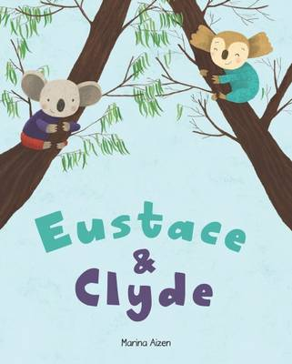 Eustace and Clyde by Marina Aizen