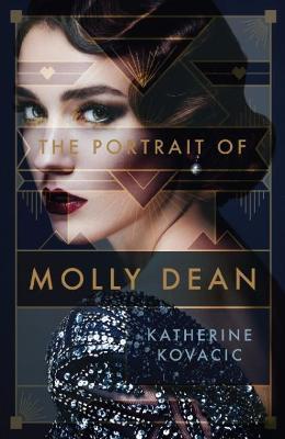 Portrait of Molly Dean book