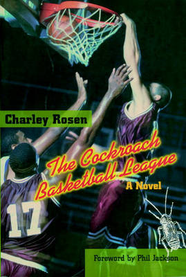 Cockroach Basketball League book