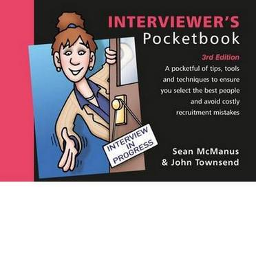 Interviewer's Pocketbook by Sean McManus