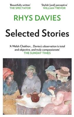 Selected Stories by Rhys Davies