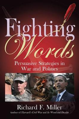 Fighting Words by Richard F. Miller