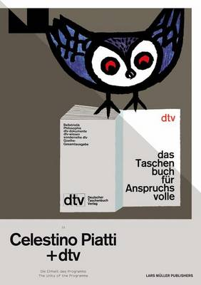Celestino Piatti and Dtv by Jens Muller