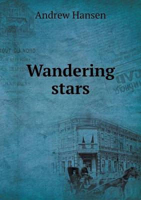 Wandering Stars book