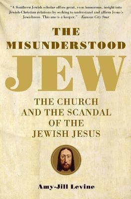The Misunderstood Jew by Amy-Jill Levine
