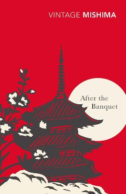 After The Banquet book