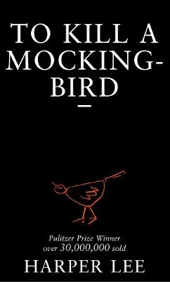 To Kill A Mockingbird book