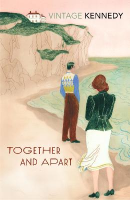 Together and Apart book