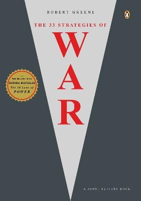 33 Strategies Of War book