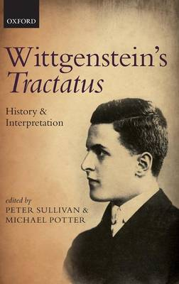 Wittgenstein's Tractatus by Peter Sullivan