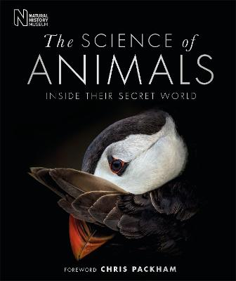 The Science of Animals: Inside their Secret World by DK