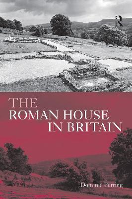 Roman House in Britain book