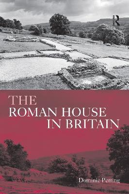 Roman House in Britain book