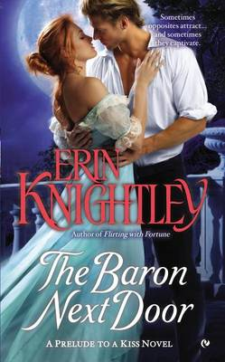 Baron Next Door by Erin Knightley