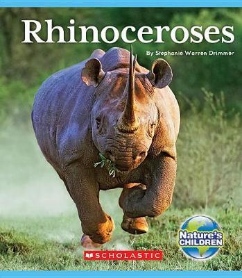 Rhinoceroses by Stephanie Warren Drimmer