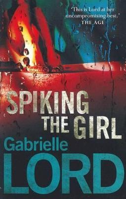 Spiking the Girl book