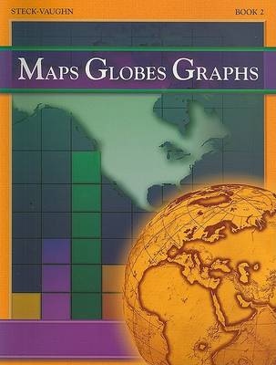 Maps, Globes, Graphs for Adults by Henry Billings