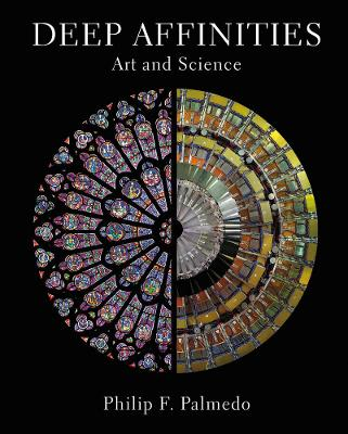 Deep Affinities: Art and Science book