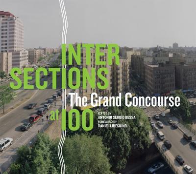 Intersections by Antonio Sergio Bessa