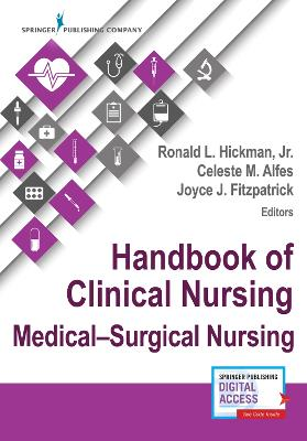 Handbook of Clinical Nursing: Medical-Surgical Nursing by Joyce Fitzpatrick