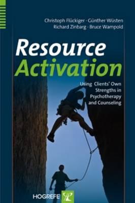 Resource Activation by Richard E. Zinbarg