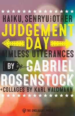 Judgement Day by Gabriel Rosenstock