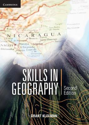 Skills in Geography Print Textbook by Grant Kleeman