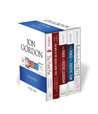 The Jon Gordon Be Your Best Box Set book
