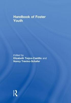 Handbook of Foster Youth by Elizabeth Trejos-Castillo