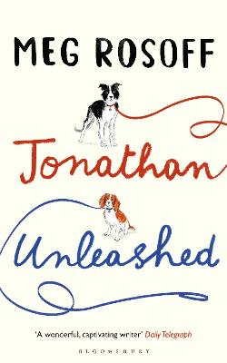 Jonathan Unleashed book