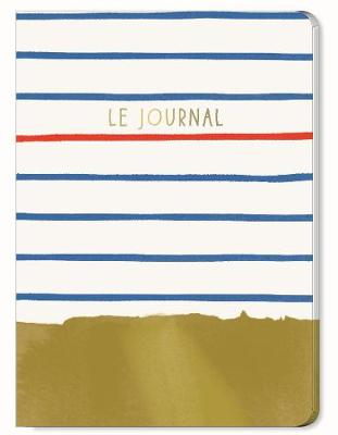 Paris Street Style: Le Journal (Journal) by Abrams Noterie