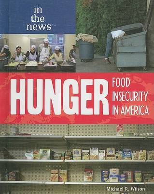Hunger by Michael R Wilson