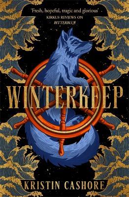 Winterkeep by Kristin Cashore
