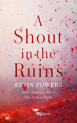 Shout in the Ruins book