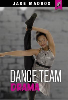 Dance Team Drama book