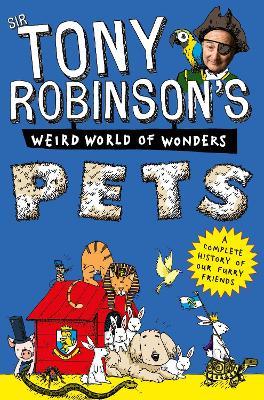 Pets by Sir Tony Robinson