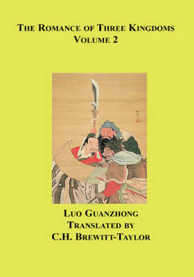 The Romance of Three Kingdoms, V1 by Luo Guanzhong