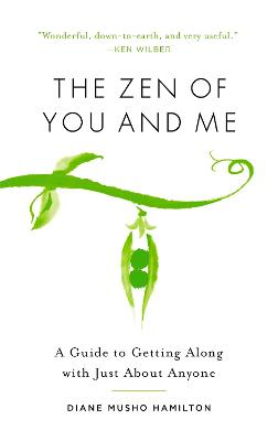Zen Of You And Me book
