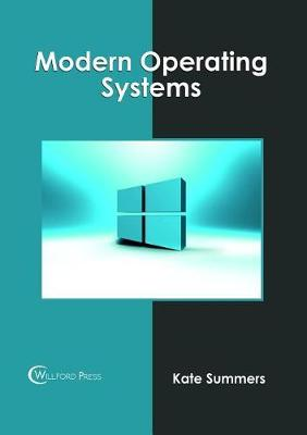 Modern Operating Systems by Kate Summers